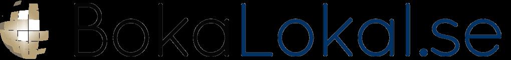 Logotype BokaLokal.se