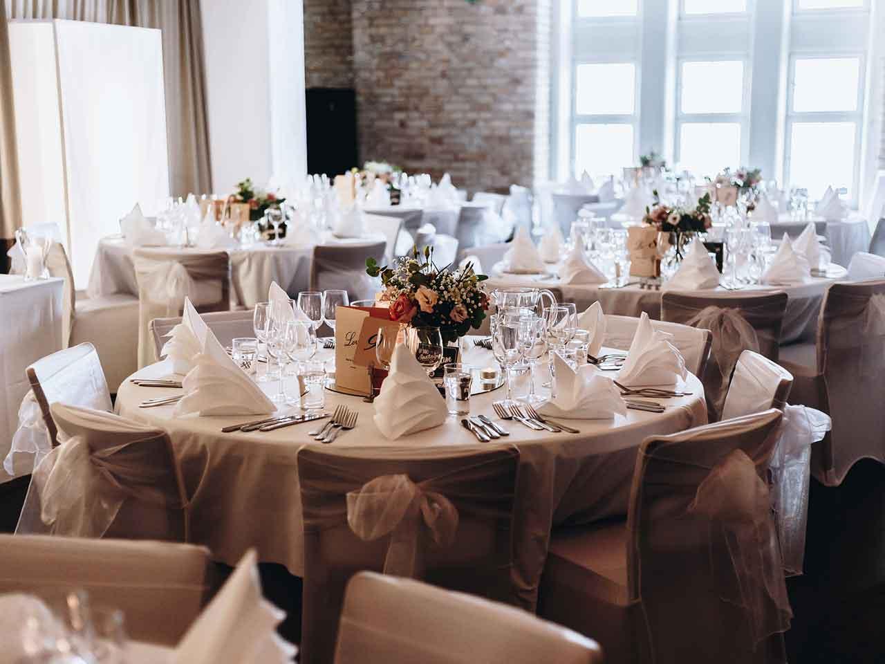 Restaurang Mynchen - Bröllop