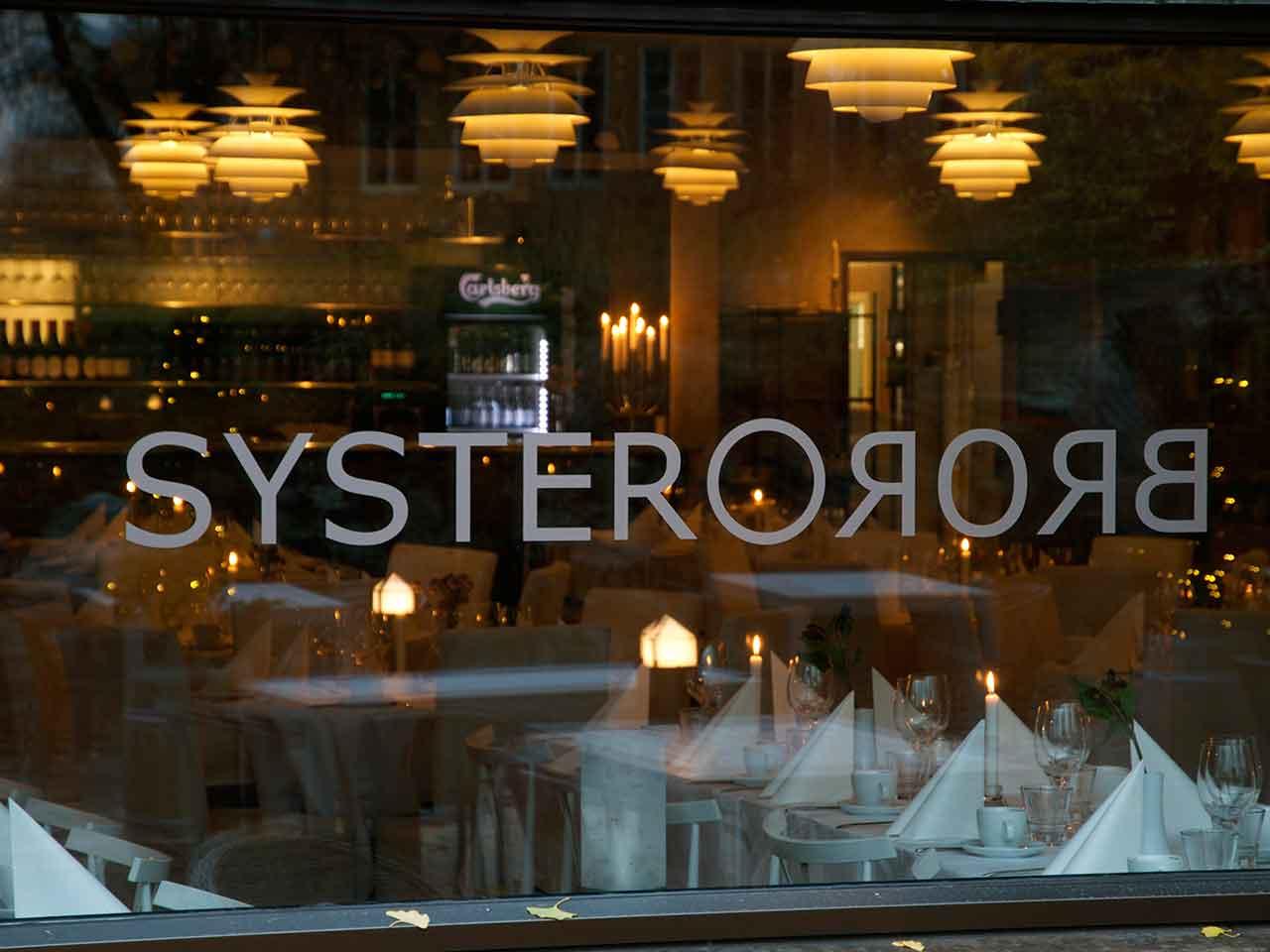 Syster o Bror Festvåning - Stor festlokal på Östermalm