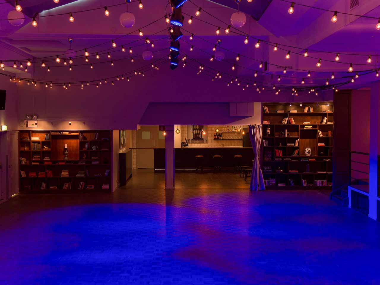 Venue 81 - Eventlokal i Stockholm City