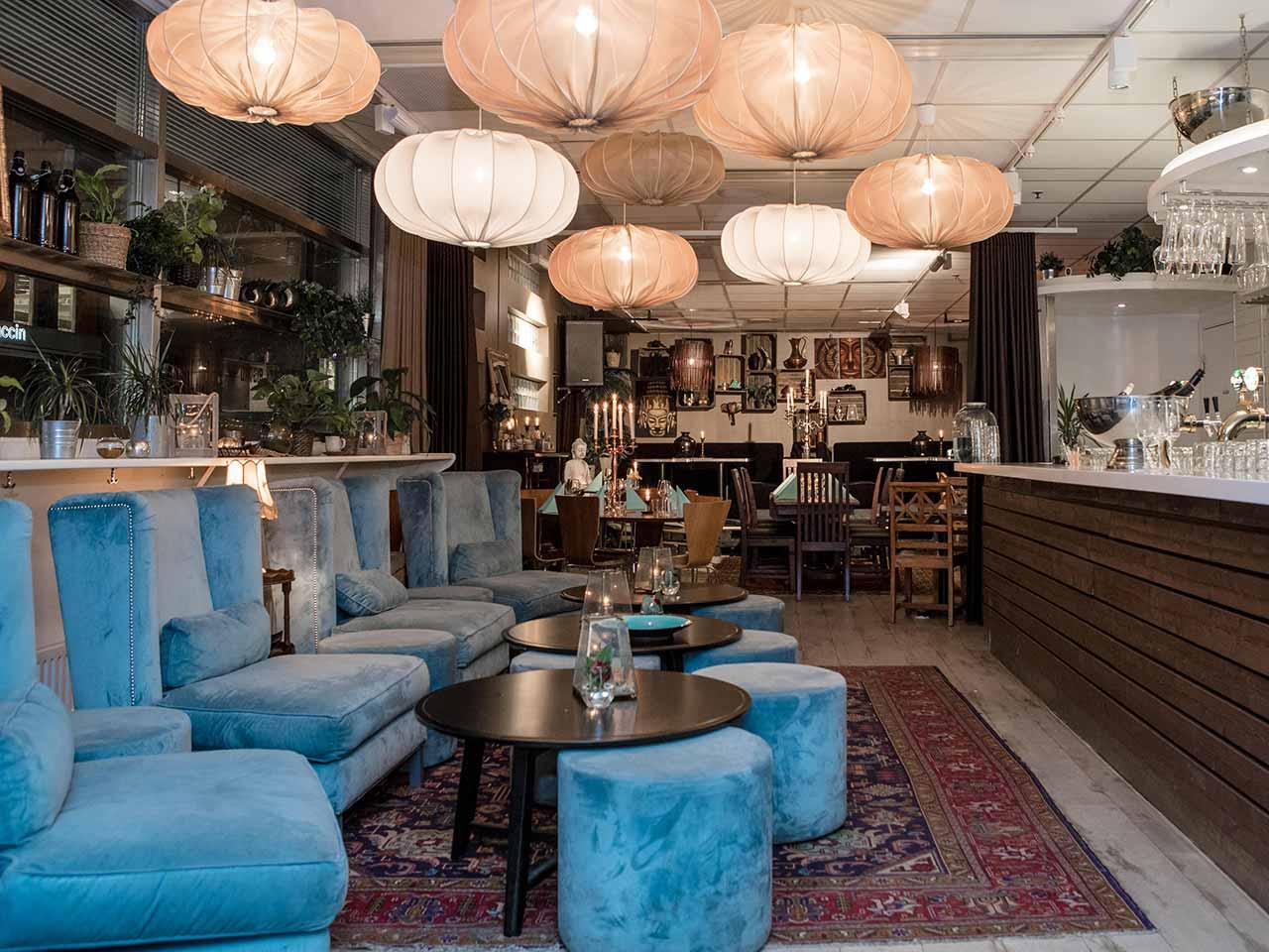 Festlokal i Sundbyberg - Bangkok Bistro