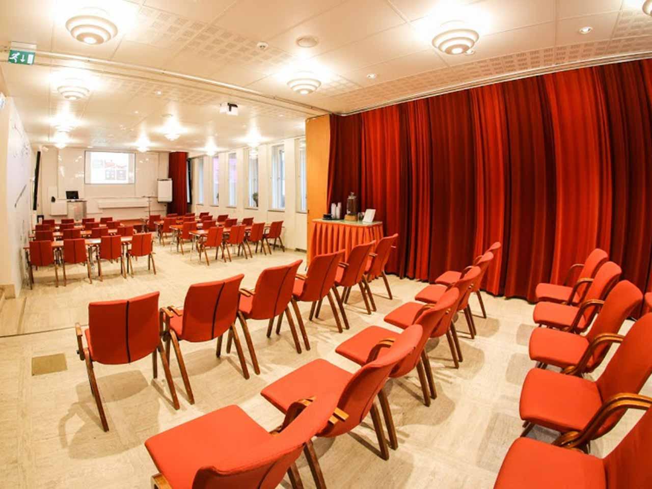Citykonferensen Hötorget - Rum för konferenser