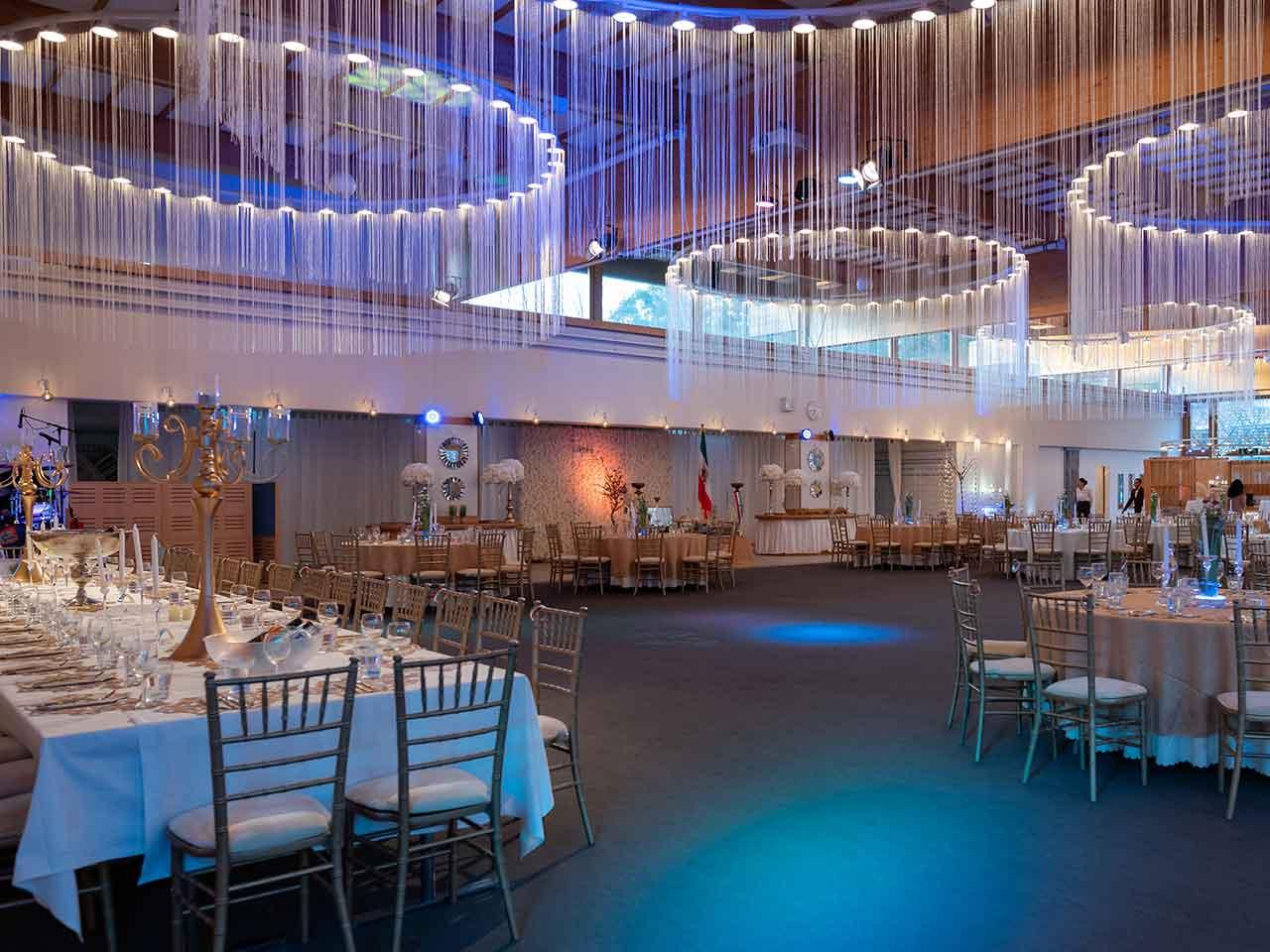 Kista Park eventlokal och festlokal