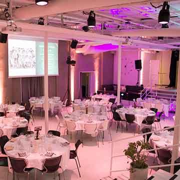 Meetingroom Eventlokal Kungsholmen