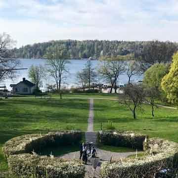 Skärholmens Gård