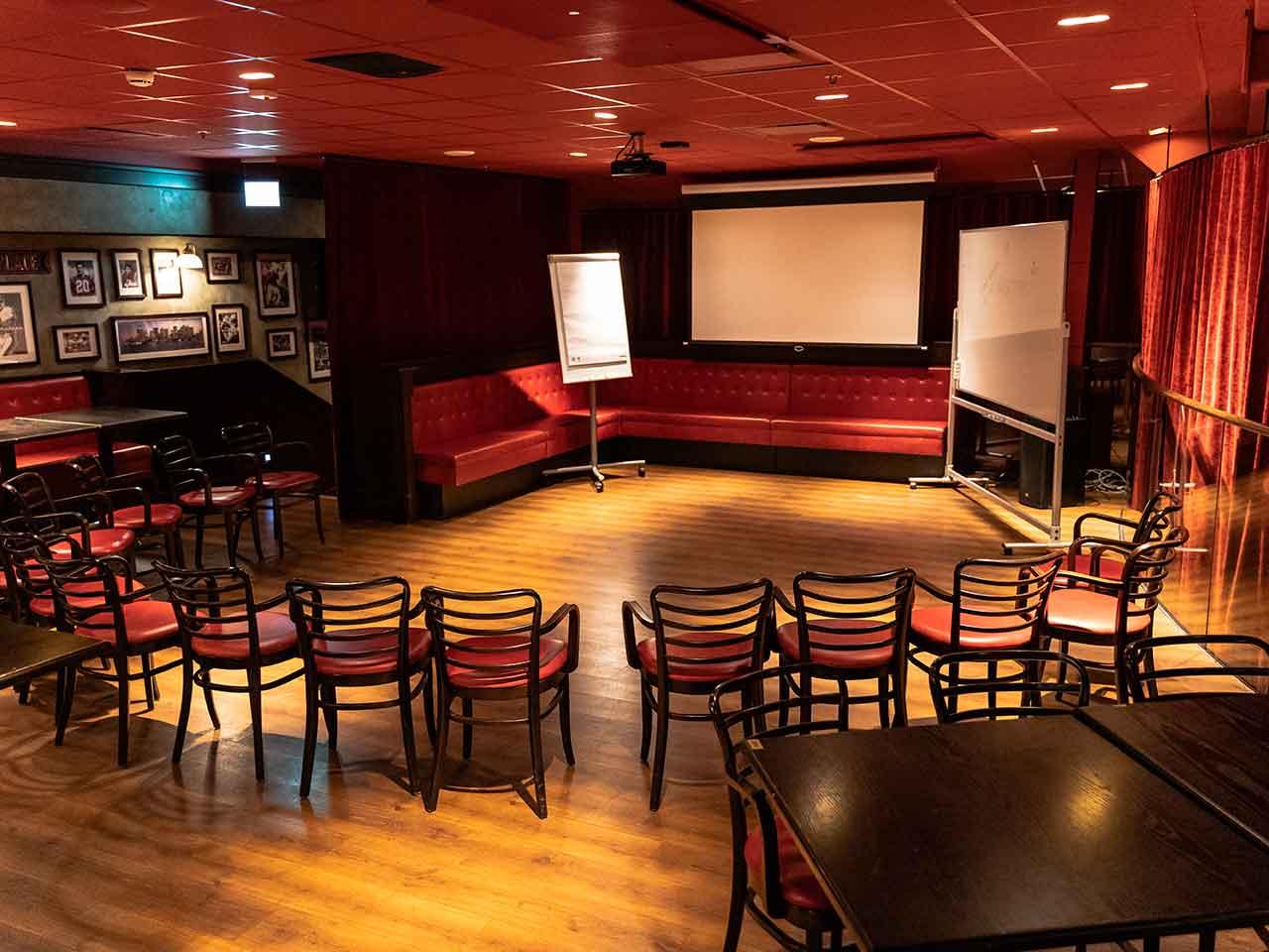 Tolv Stockholm för event, fest och konferens